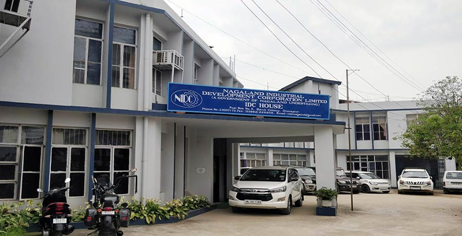 NIDC Office Building